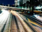 freeway-long-exposure-time-exposure
